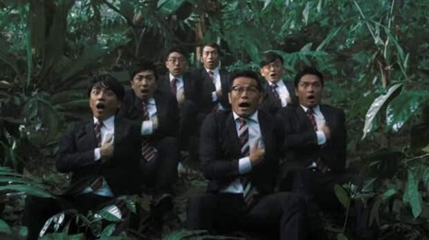 Toyota научит молодежь танцевать «вакидоки»