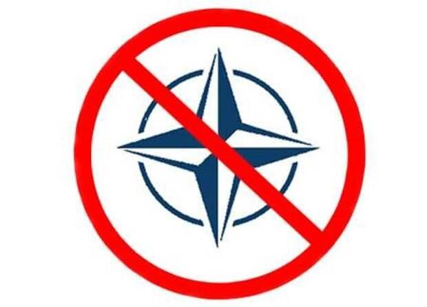 Харьковские пенсионеры вышли на митинг против США и НАТО