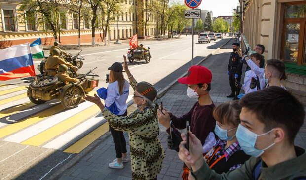 Изменился график трамваев вНижнем Тагиле из-за репетиции парада