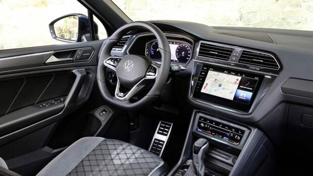 Автопилот на автомобилях Volkswagen будет стоить 7 евро в час