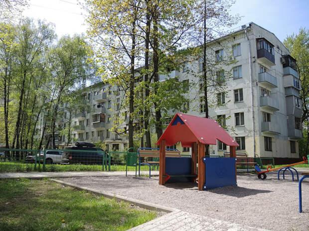 Развитая инфраструктура - важный момент при выборе квартиры