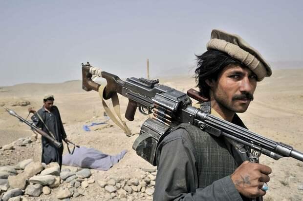 «Угрозы из Афганистана для РФ или ОДКБ нет»