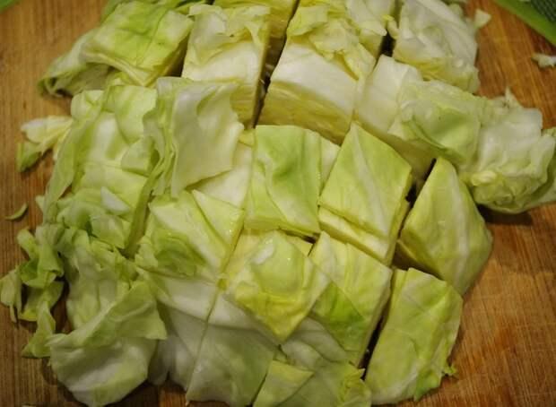 Я знаю, как приготовить «бархатную» капусту. Не нужно ни тушить, ни жарить