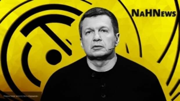 Соловьев ответил Шукшиной на письмо Путину об «антинародном» ТВ