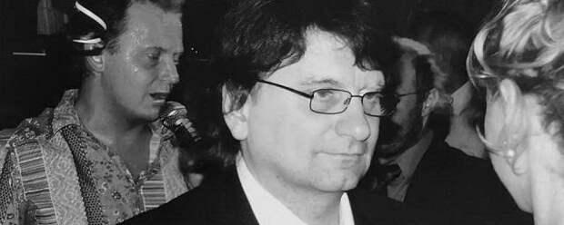 Продюсер певицы Натали Валерий Иванов умер от коронавируса