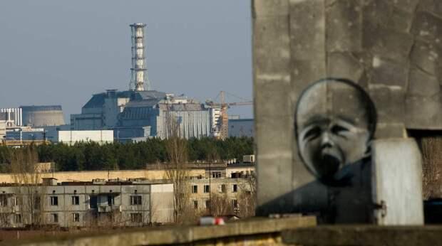 Чернобыльская авария могла не отразиться на детях ликвидаторов.