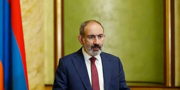 Премьер Армении пригрозил противникам арестами