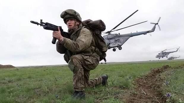 Постоянная и высокая боеготовность: как Россия совершенствует армию и флот