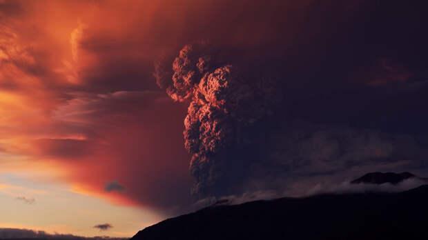 Йеллоустоун: чем грозит США извержение самого опасного супервулкана в мире