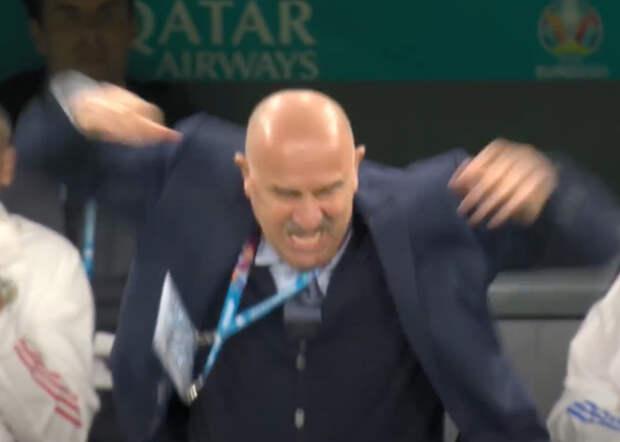 Еще раз про футбол - по следам проигранного нашими ребятами чемпионата Европы