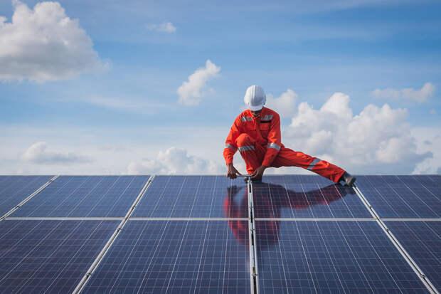 Красные оттенки зеленого: о рисках перехода к климатически нейтральной экономике