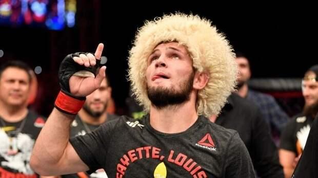 Клуб ПФЛ предложил контракт экс-чемпиону UFC Хабибу Нурмагомедову