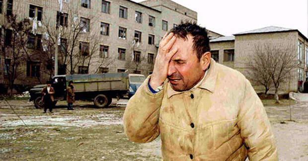 Теракт в Кизляре. Фото http://ghhauto.ru/novosti/rossiya/5702-rodndnmyh.html