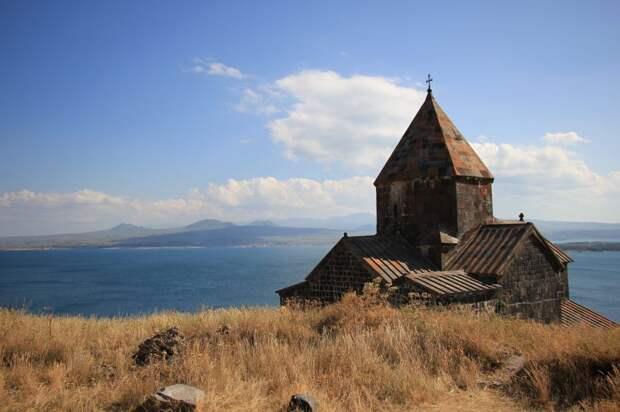 В досуговом центре на Костромской состоится открытый урок по армянскому языку