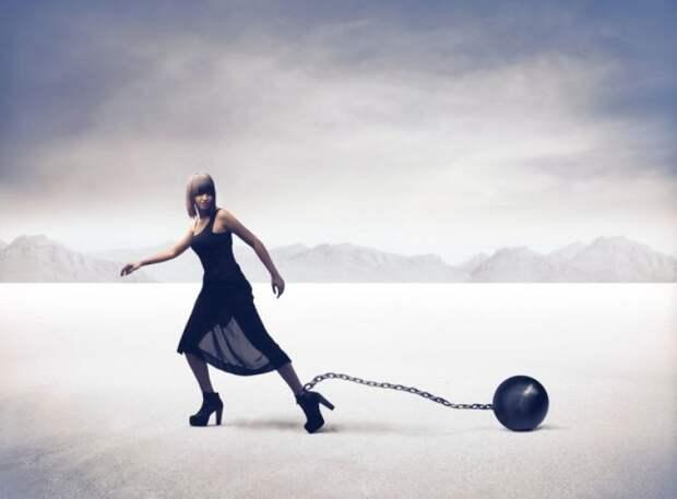 15 вещей, о которых мы не должны отчитываться и оправдываться