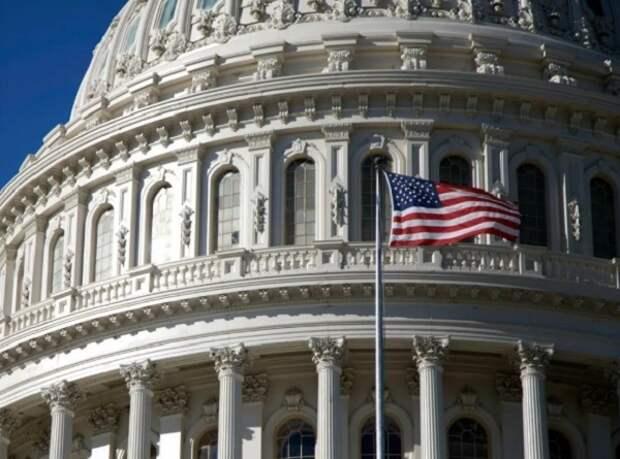 Конгресс США одобрил резолюцию о санкциях против лиц, причастных к убийству Немцова