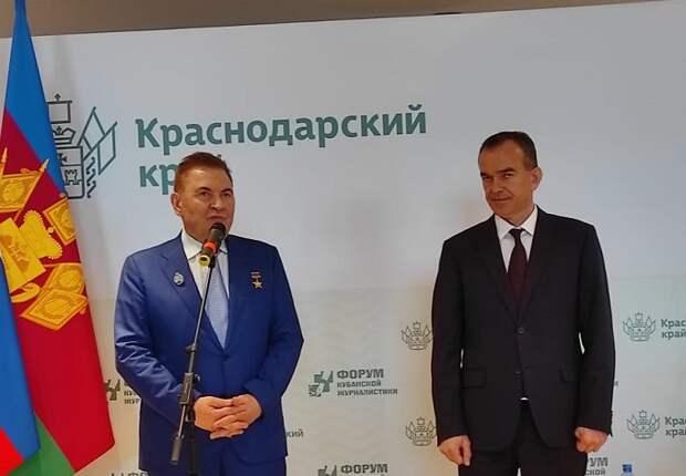 В Сочи журналисты обсудили судьбу газет и будущее СМИ