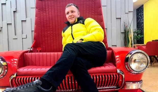 Сын отказался поздравлять с днем рождения звезду «Дома-2» Илью Яббарова