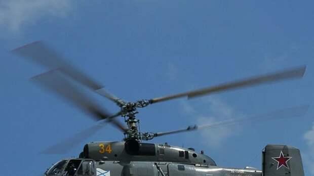 В России нашли способ разогнать вертолёт до 600 км/ч