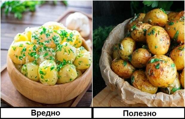 7 продуктов, которые хозяйки готовят неправильно, а потом жалуются, что блюдо не получилось