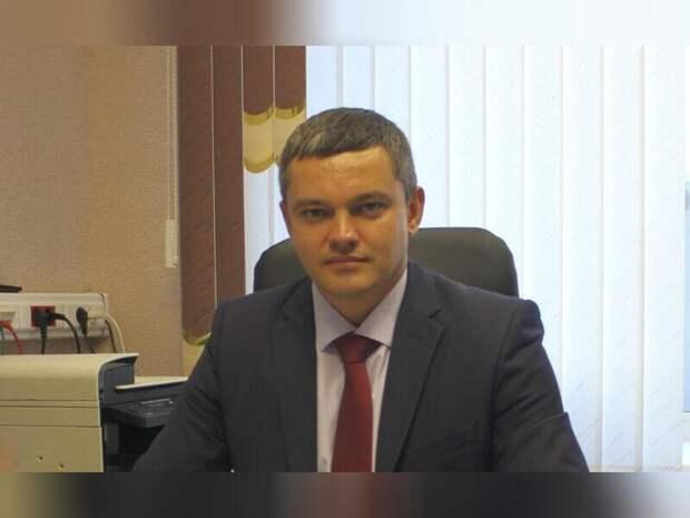 Глава Министерства цифрового развития Амурской области скончался