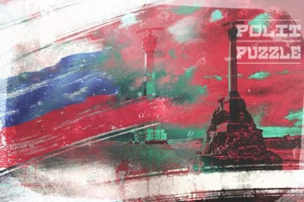 Украина расплатится Одессой, Бердянском и Мариуполем за свою новую стратегию по Крыму
