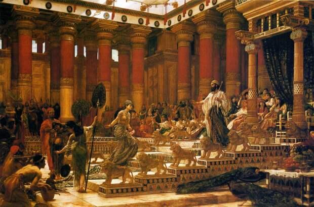 ТОП-9 самых богатых «олигархов» древности