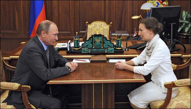 Про Плевок Кремля в Лицо Правозащитной Общественности.
