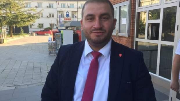 Албанцы Сербии хотят, чтобы «премьер» Косово представлял их интересы на переговорах с Белградом
