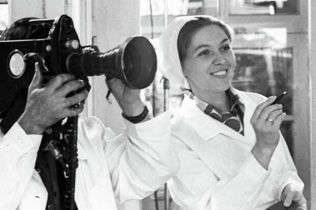 Задолго до Малышевой: как советских зрителей учили ЗОЖ СССР, Юлия Белянчикова, здоровые, ностальгия, телеведущая