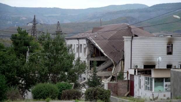5 фактов о перемирии в Нагорном Карабахе, которое продлилось меньше суток