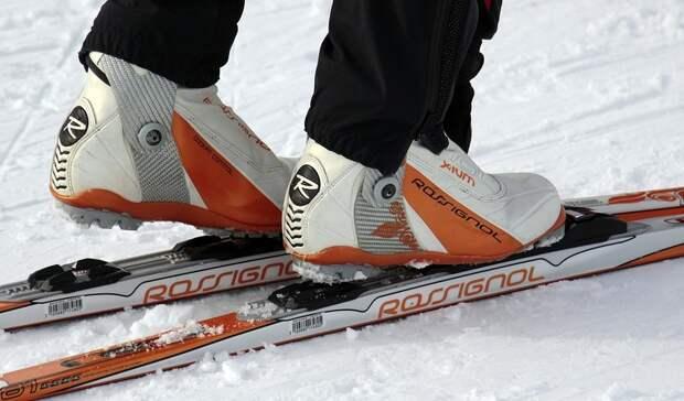 Лыжники Афанасьев иБыков уладили конфликт