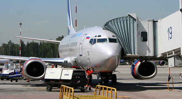 Российские авиакомпании накажут «рублем» за задержки рейсов