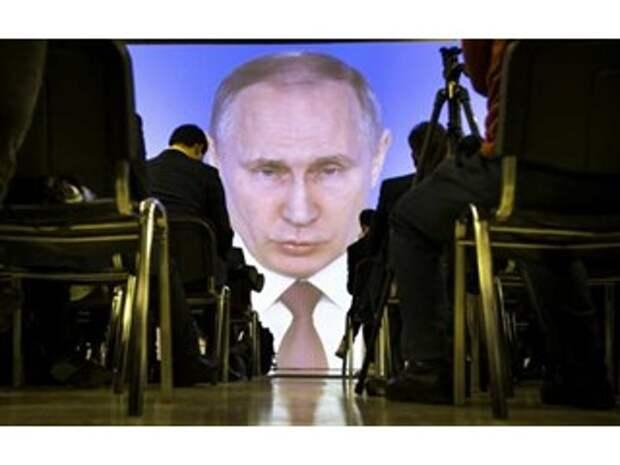 «Странная» Россия и «местечковый» Израиль: Путин предотвратил создание страны?