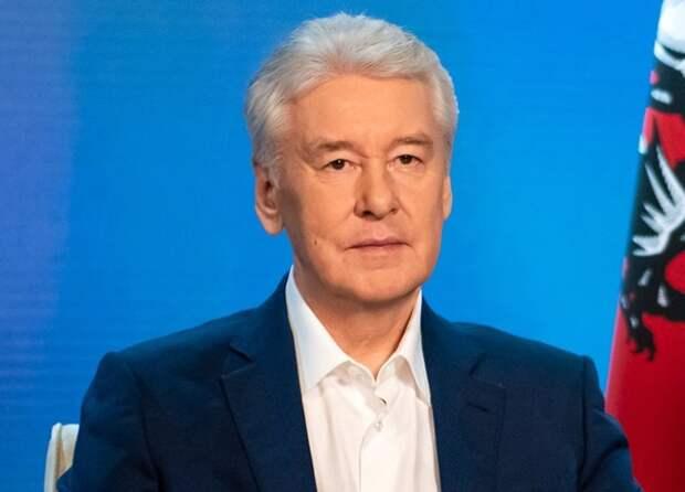 Собянин высказался об идее объединения Москвы и области