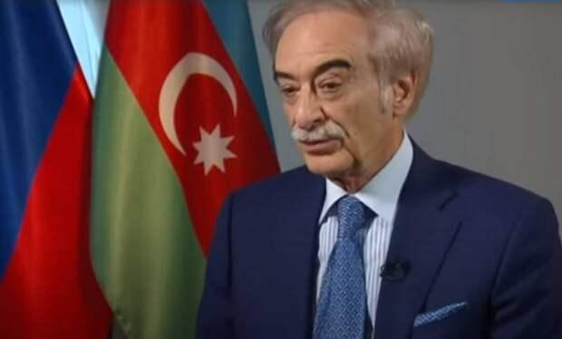 В Баку не исключают перерастания конфликта с Арменией в полноценные боевые действия