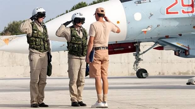 Комплект выживания российских летчиков дополнят стрелковым оружием
