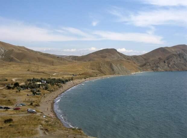Жителей и гостей Крыма лишают свободного доступа к морю