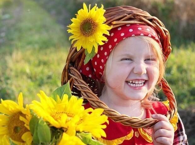Маленькие русские красавицы