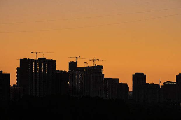 У России есть исторический шанс кардинально решить вопрос жилья - Путин