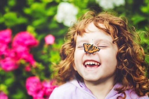 Если мы сохраним потенциал любви, присущий нам в детстве, тогда у нас есть шанс выжить в новом будущем