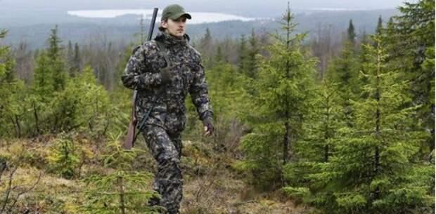 ТОП лучших мест для охоты в России