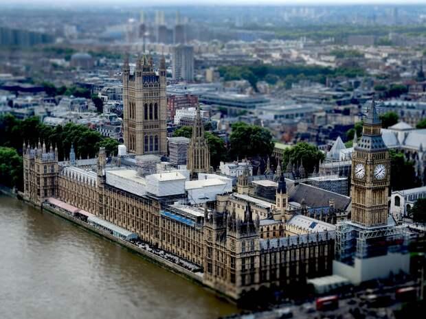 Великобритания считает Россию «самой большой угрозой»