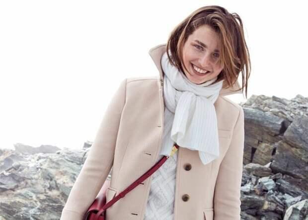 Все оттенки светлого: как носить и с чем сочетать пастельное пальто