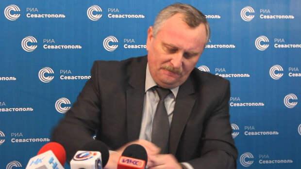 Директора севастопольского «Водоканала» Перегуду заставили работать через суд