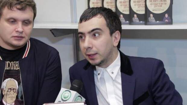 Пранкеры Лексус и Вован от имени Тихановской выяснили планы работы фонда NED