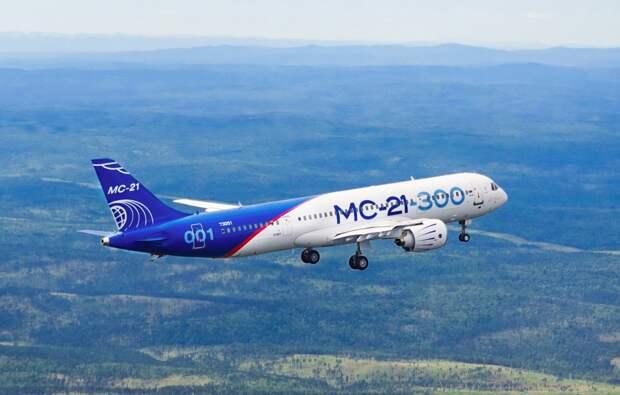 """Президент Airbus: """"Мы приветствуем конкуренцию с МС-21"""""""