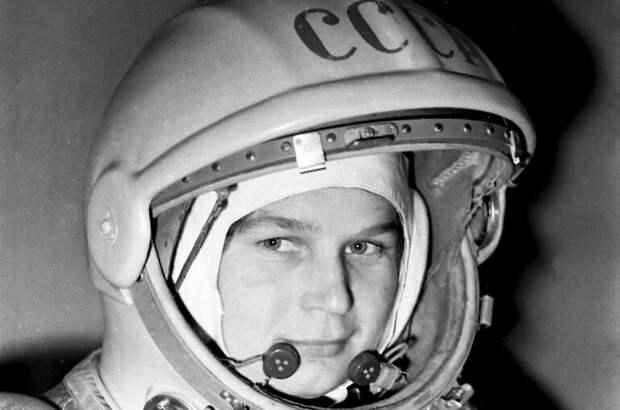 Почему первой женщиной-космонавтом выбрали Валентину Терешкову