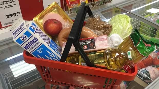 Диабетолог назвала потенциально опасные продукты: Следите за этикетками, там не должно быть…