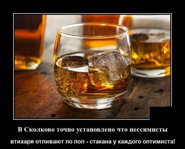 Демотиватор про Сколково